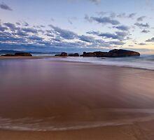 South West Rocks by Malcolm Katon