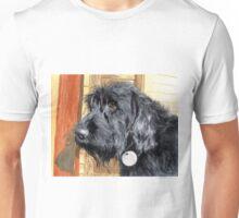 Labradoodle Ralph Unisex T-Shirt