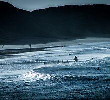 Not Just a Beach... A Way of Life by LieselMc