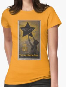 Add the fifth point Victory Liberty Loan 002 T-Shirt