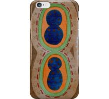 The noble Family iPhone Case/Skin