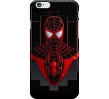 Ultimate Spider-Man iPhone Case/Skin