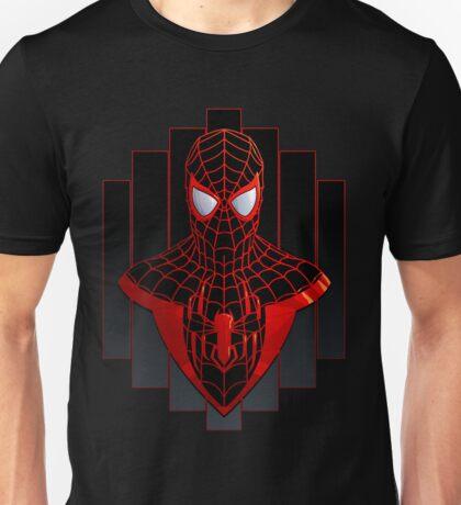 Ultimate Spider-Man Unisex T-Shirt