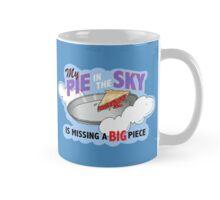 My Pie In The Sky MUG - Duck Logic Comedy Mug