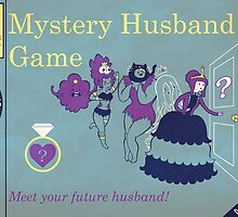 Mystery Husband by Christadaelia