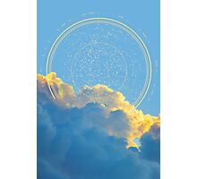 Create Your Own Constellation Photographic Print