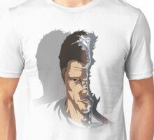 Disappearing Darien Unisex T-Shirt
