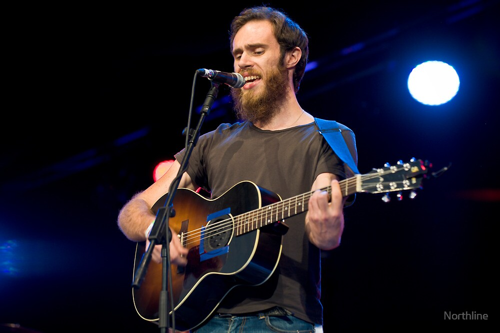 James Vincent McMorrow by Northline