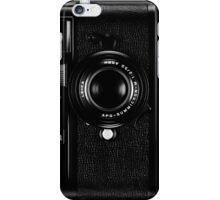 Old Camera Case iPhone Case/Skin