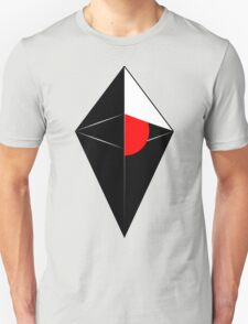 Atlas man's sky T-Shirt