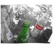 Soda Pop Poster