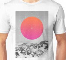 Middle Of Nowhere I Unisex T-Shirt