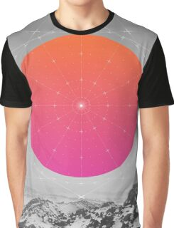 Middle Of Nowhere I Graphic T-Shirt