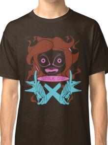 Smile Dip Classic T-Shirt