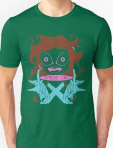 Smile Dip T-Shirt
