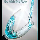 Go With The Flow by Shannon Rogers