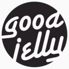GJ logo tee 2 by D's  Art