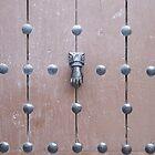 TOLEDO Door 2 by exvista
