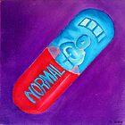 Normal by Darren Stein
