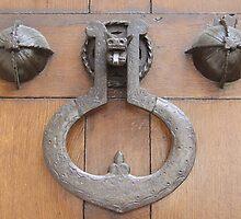 TOLEDO Door 5 by exvista