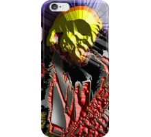 GERRY MULLIGAN2 iPhone Case/Skin