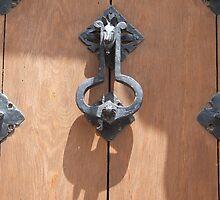 TOLEDO Door 4 by exvista
