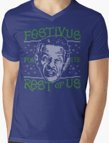 A Festivus for the Rest of Us Mens V-Neck T-Shirt