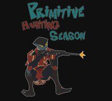 Primitve Hunting Season Womens Fitted T-Shirt