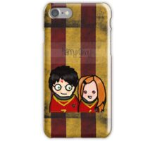 Hinny T-Shirt iPhone Case/Skin