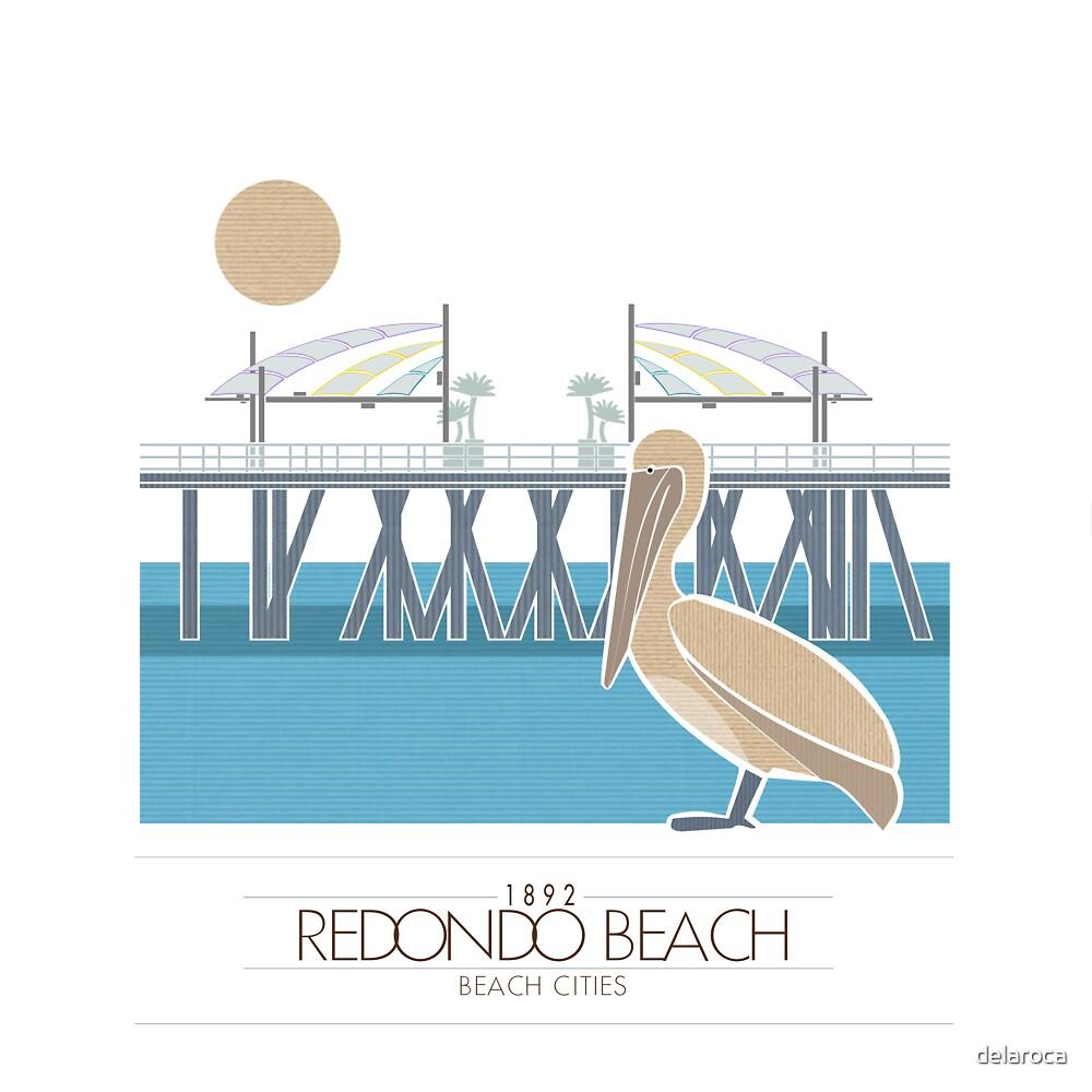 Beach Cities. Redondo Beach by delaroca