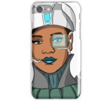 Rihanna - Space Marine iPhone Case/Skin