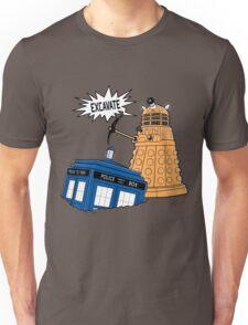 EXCAVATE!! Unisex T-Shirt