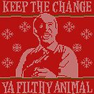Keep the Change by BiggStankDogg