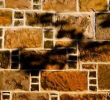 Brick in the Wall by KasiaDesign