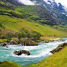River by ilpo laurila