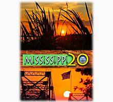 Mississippi 20  Unisex T-Shirt