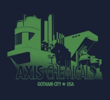 Axis Chemicals Kids Tee