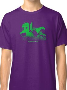 Axis Chemicals Classic T-Shirt