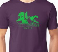 Axis Chemicals Unisex T-Shirt