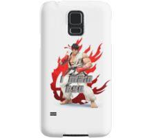 I MAIN RYU Samsung Galaxy Case/Skin