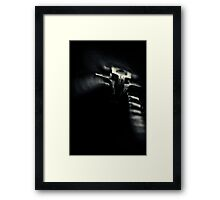 Imagination II Framed Print