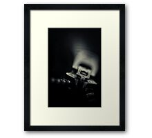 Imagination I Framed Print