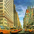 New York City by Robyn Carter