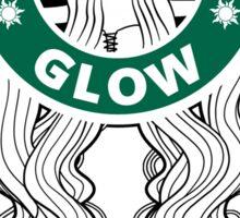 Gleam & Glow Sticker