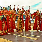 Armenian Extravaganza for Sydney by TonyCrehan