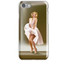 Marylin Monroe Forever iPod / iPhone 4S / iPhone 5  Case  / Samsung Galaxy Cases  iPhone Case/Skin