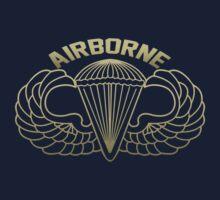 AIRBORNE by mcdba
