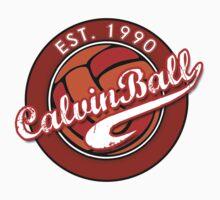 Calvinball by Lee Jones
