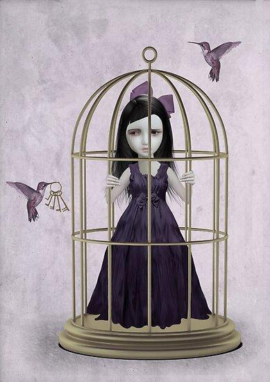 Salvation by Tanya  Mayers