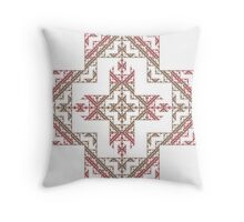 Navajo Tapestry Throw Pillow